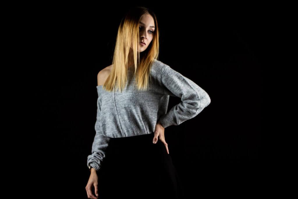 Jasmin –Portrait –Andreas Urben Fotografie